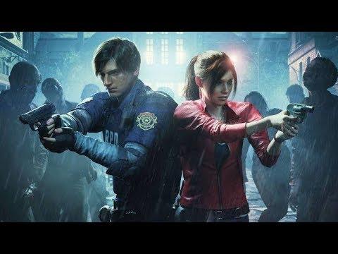 Resident Evil 2 ''1 Shot Demo'' con Hagen y Tony