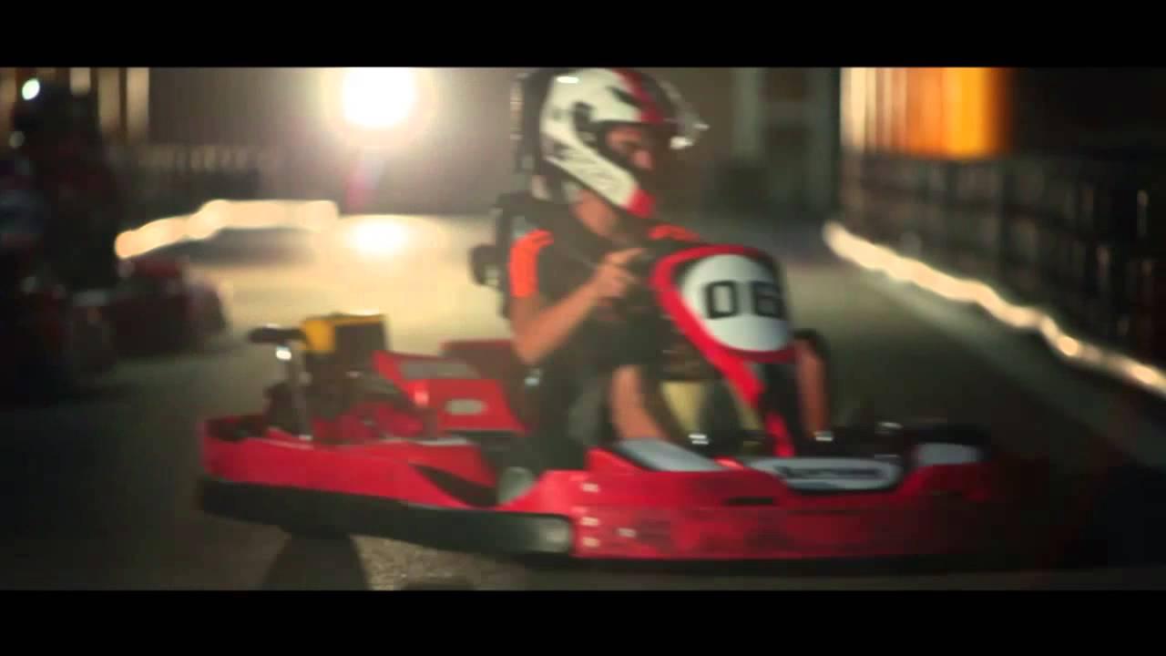 Circuito Horta Nord : Karting horta nord en valencia kartinghortanord youtube