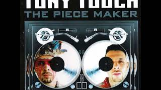"Gang Starr Ft. Tony Touch - The Piece Maker HD""®"""
