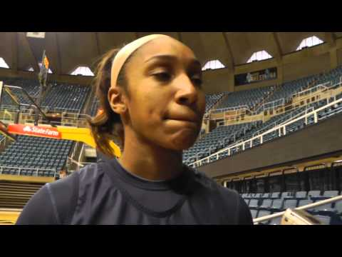 Taylor Palmer Player Interview 12 28