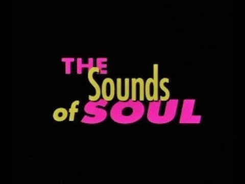 The Sounds of Soul 1995 Documentary