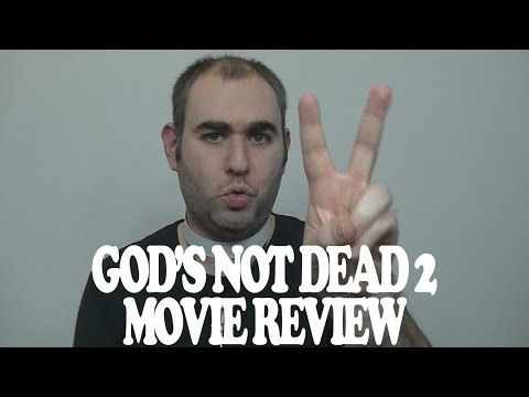 God's Not Dead 2 - Christian Movie Review