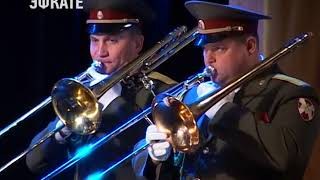 В Сочи стартовал 21-ый фестиваль армейской песни «За веру! За Отчизну! За любовь!». Новости Эфкате