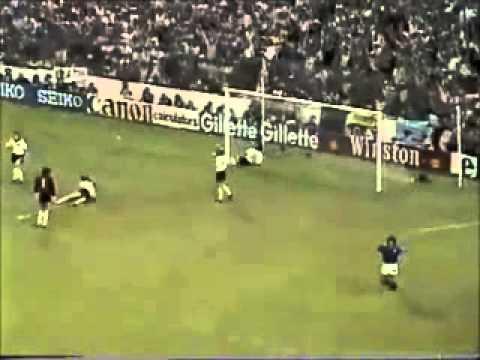 Italia - Germania Ovest 3-1 - Mondiali Spagna 1982 - finale