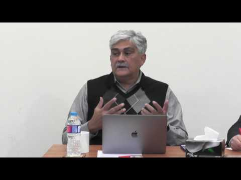 Fiscal Austerity and Economic Growth in Pakistan