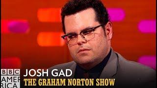 Josh Gad Employs the