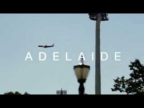 Adelaide Feature - Golden Oldies Football 2016 Host City