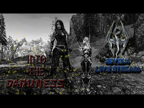 Into Darkness Stream