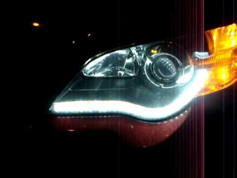 Subaru Legacy Led Taillights Doovi
