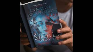 Small Forgotten Moments, review by Sarah for Readers' Favorite