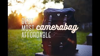 Video BEST MOST AFFORDABLE CAMERA BAG! download MP3, 3GP, MP4, WEBM, AVI, FLV Juni 2018