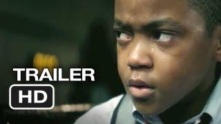 LUV TRAILER (2012) - Common, Danny Glover Movie HD