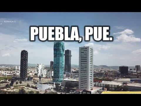 """Puebla 2019   """"La Ciudad de los Ángeles"""""""