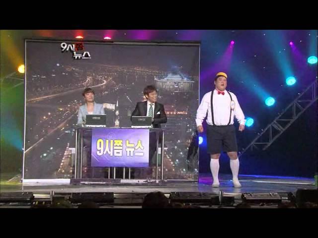 ????? - Gag Concert 9?? ?? 20110313