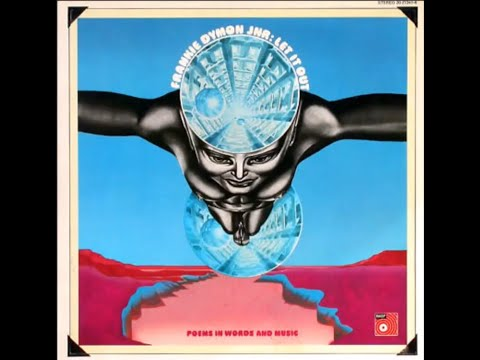 Let It Out - Frankie Dymon Jnr. (1971) Full Album.