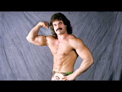 Honky Tonk Man on Rick Rude