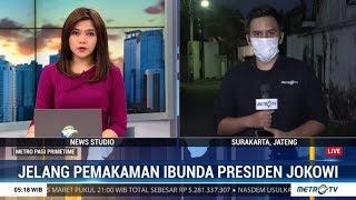 Gambar cover Ibunda Jokowi Akan Dimakamkan di Mundu Karanganyar