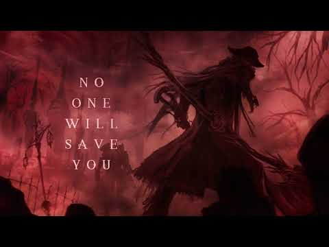 Aviators - No One Will Save You (Bloodborne Song | Gothic Rock)