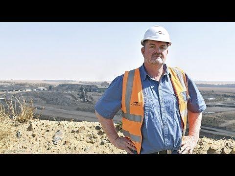 Coal Mine Lives On