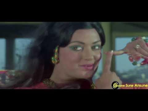 Kal Ki Haseen Mulaqat Ke Liye - Charas 1976
