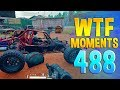 PUBG Daily Funny WTF Moments Highlights Ep 488