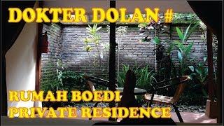 Gambar cover DOKTER DOLAN : RUMAH BOEDI BOROBUDUR MAGELANG (5 JANUARI 2019)