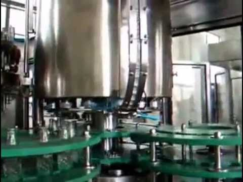 glass bottle filler crowner filling machine filler. Black Bedroom Furniture Sets. Home Design Ideas