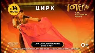 Цирк Волгоград