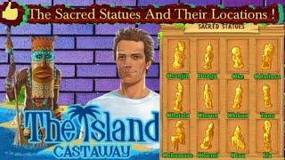 The island CastAway: Full walkthrough Ending Game screenshot 2