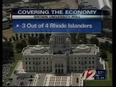 Brown survey on the economy