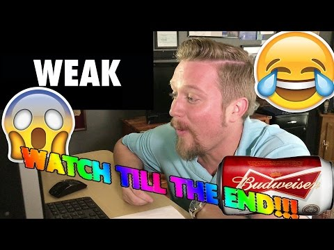 AJR - Weak (OFFICIAL MUSIC VIDEO) REACTION Video