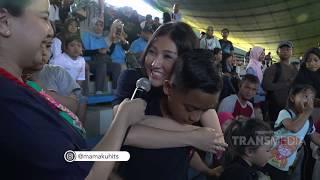 Download lagu MAMAKU HITS - Mama Wendah Nangis Dinyanyikan Lagu Bunda Oleh Betrand Peto (31/8/19) Part 4