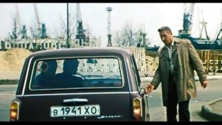 Херсон  1985 кадры из фильма