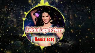 KOLEKSI LAGU TERBARU REMIX 2019 - HITS LAGU DJ REMIX TERBAIK - REMIX DANGDUT PALING MANTUL