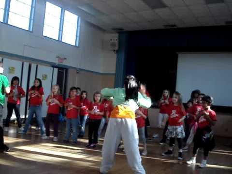 conejo elementary school skyhigh dance teachers.