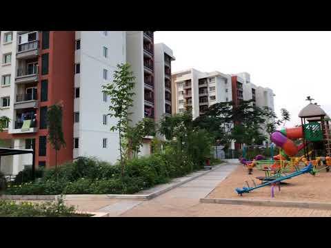 Brigade Symphony - Apartment In Mysore