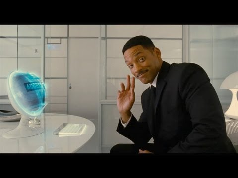 "Men In Black 3 ""The Look of Men In Black"" Featurette Official 2012 [HD]"