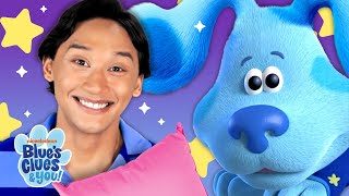 Pajama Party with Blue! | Blue's Clues & You!