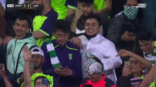 ملخص أهداف مباراة النصر 2-2 الأهلي | الجولة 20 | دوري الأمير محمد بن سلمان للمحترفين 2019-2020