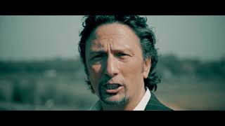Henk Bernard -  Kon jij hier nog maar een keer zijn (Officiële Videoclip)