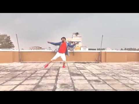 | Dil ko tumse pyaar hua | Lyrical dance by Rahul Singhal || RAYANK ||