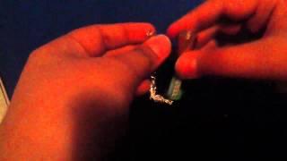 Bir AA Pil ile Mini Ampul bir Işık Olun nasıl!