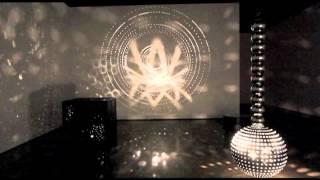 """""""Otto Piene: Lichtballett"""" at MIT List Visual Arts Center, 2011"""