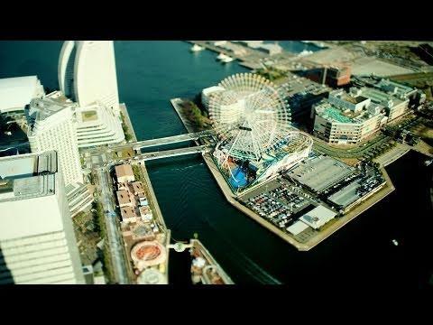Yokohama Seaside View