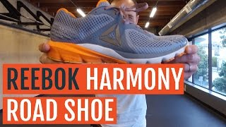 cartel norte Gobernable  Review | Reebok Harmony Road - YouTube