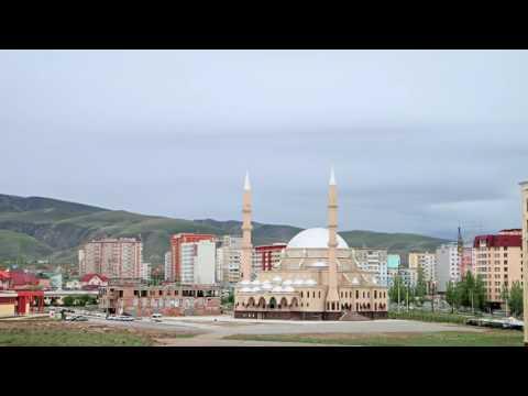 Kırgızistan Türkiye Manas