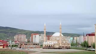 Kırgızistan Türkiye Manas Üniversitesi 2016