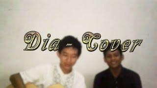 Cover Lagu Anji - Dia