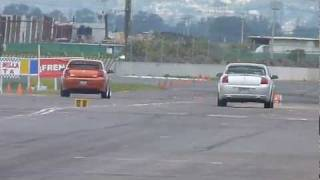 Club Pontiac Most Wanted, Pontiac G4 Killer vs Pontiac G4 Gio, el ultimo jale.