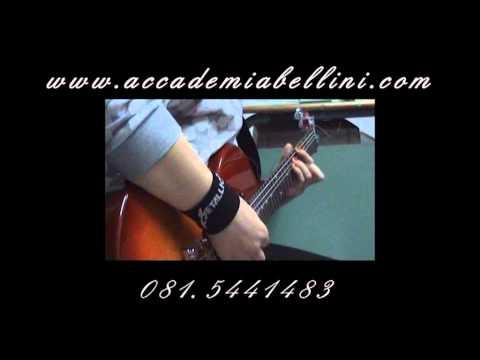 Accademia Bellini Napoli 081.5441483 scuola di danza cinema musica canto teatro recitazione